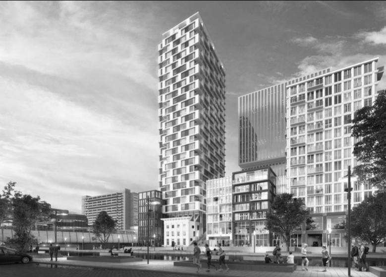 De Syp, Utrecht